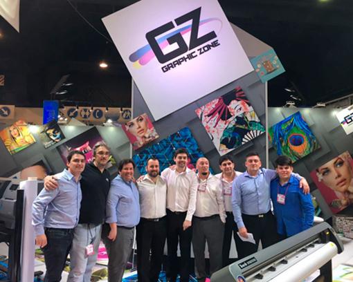Participación ExpoSign 2017