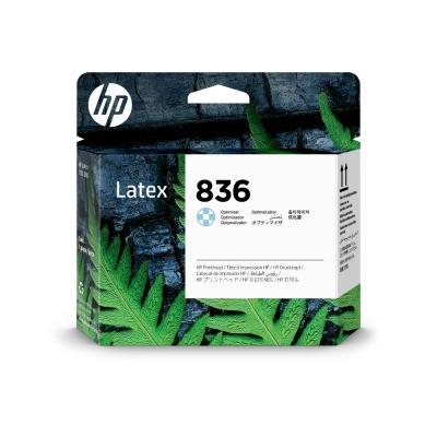 Cabezal HP 836 Optimizador