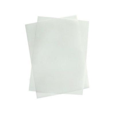 Resmas Papel Vegetal Canson 90/95gr/m2 A4 para Laser e Ink-jet - Paquete 250 hojas