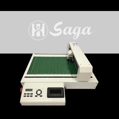Mesa de Corte Saga FC-A3+