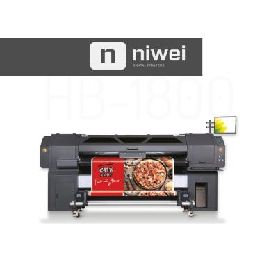 Niwei Ni180H x 2 Ricoh