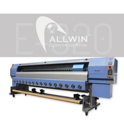 Allwin E-320 DX5 x 2