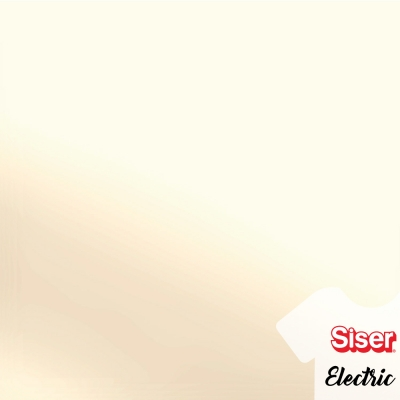 Siser EasyWeed Electric Blanco Perlado 38 cm por ml