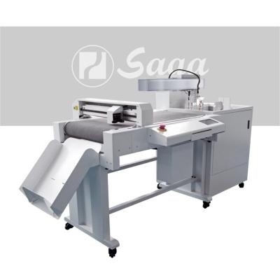 Saga FC-4866 con Cargador Automatico