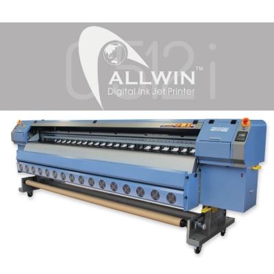 Allwin C512i 4 Cabezales KM