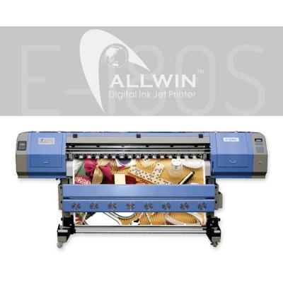 Allwin E-180S DX5 x 4