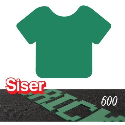 Siser Brick 600 Verde 50cm x ml