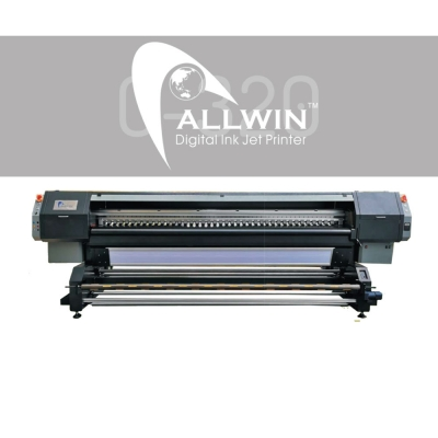 Allwin S320  UV (4 KM)
