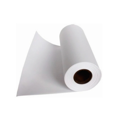 Papel para Sublimacion 85gr 160cm de ancho por 150mts de largo