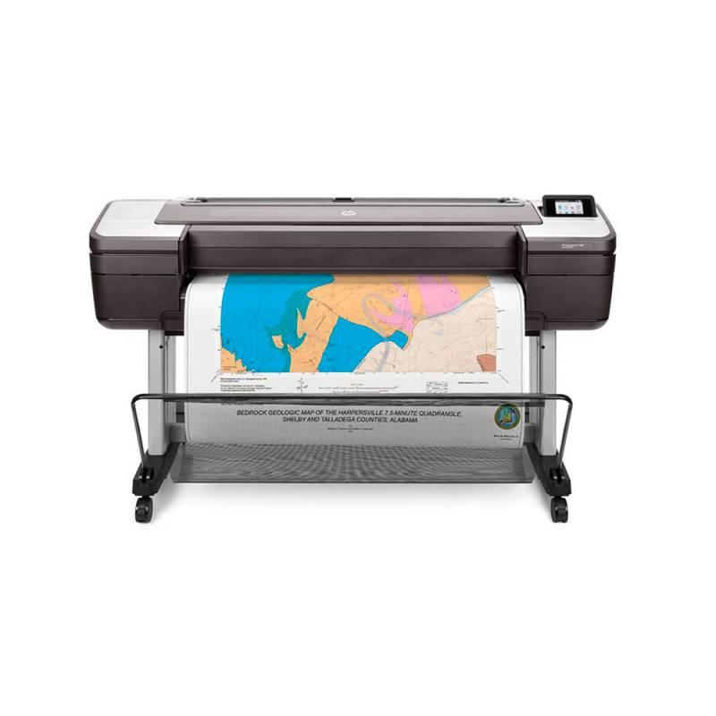 Impresora HP Designjet T1700 44
