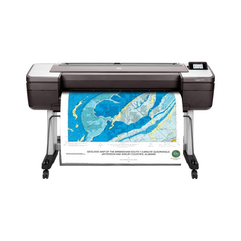 Impresora HP Designjet T1700dr Postscript 44