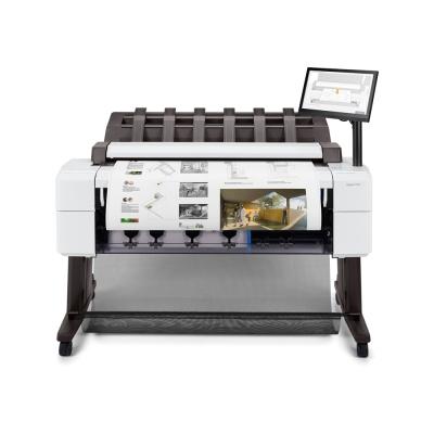 Impresora HP DesignJet T2600dr 36