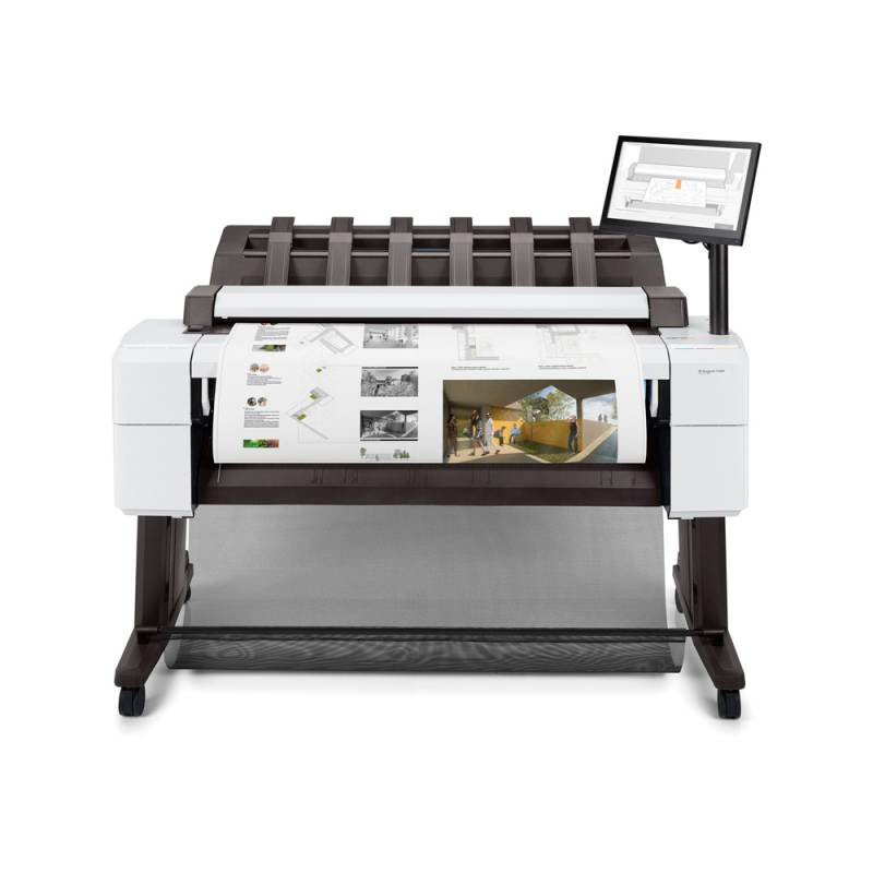 Impresora HP DesignJet T2600 36