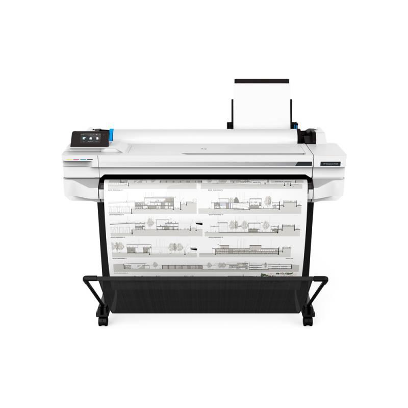Impresora HP DesignJet T530 36