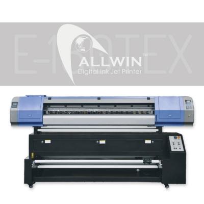 Allwin E-180 3200 x 4 Cabezales HD