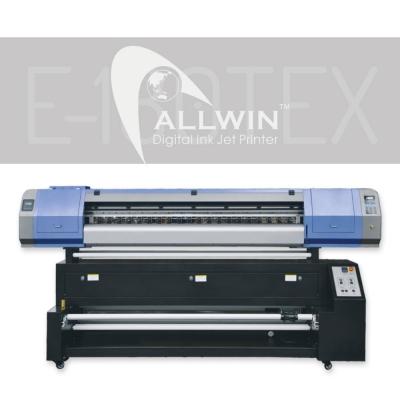 Allwin E-180 SUB 4720*4 Cabezales