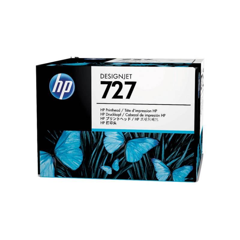 Cabezal DesignJet HP Nº 727