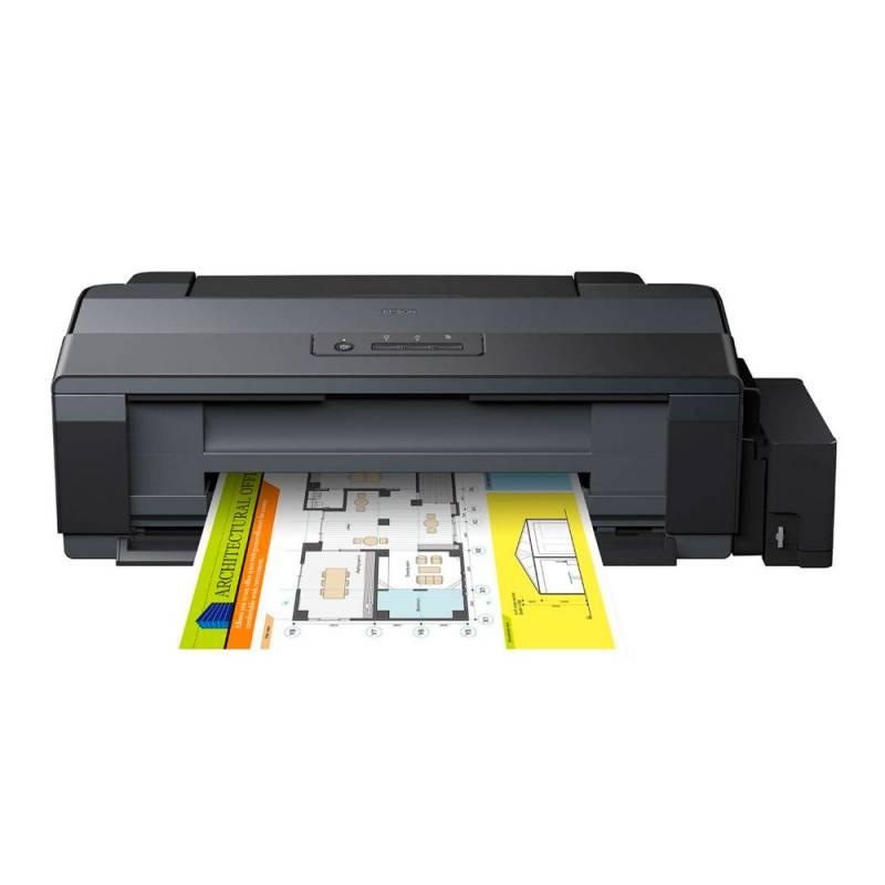 Impresora A3 - Epson EcoTank L1300