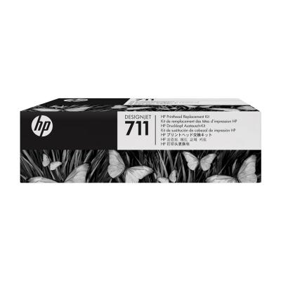 Kit de Sustitución de Cabezal HP Nº 711