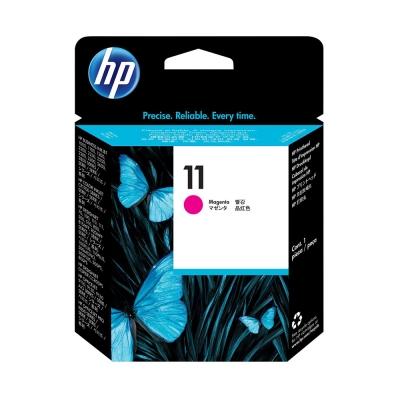 Cabezal HP Nº 11 Magenta