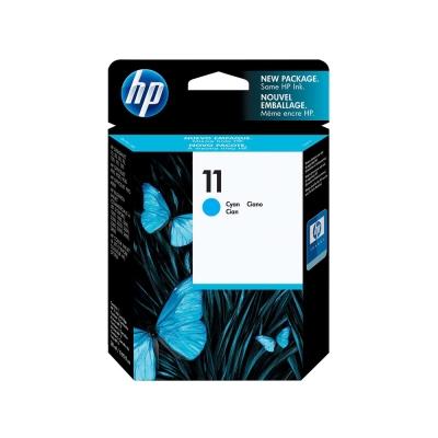 Cartucho HP Nº 11 Cyan (28ml)