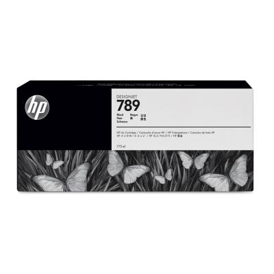 Cartucho HP Nº 789 Negro 775 ml