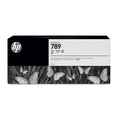 Cartucho HP Nº 789 Amarillo 775 ml