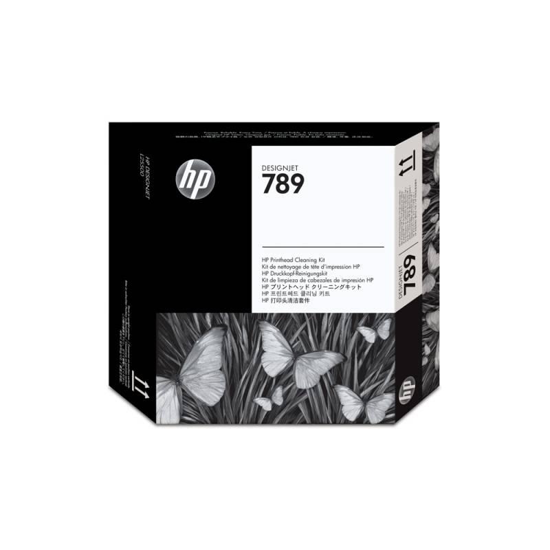 Kit de Mantenimiento de Cabezales HP Nº 789
