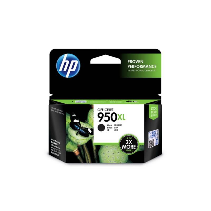 Cartucho HP Nº 950 XL ( Negro )