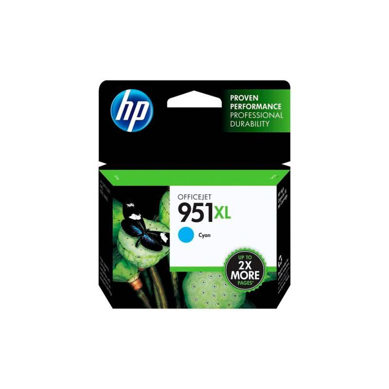 Cartucho HP Nº 951 XL ( Cyan )
