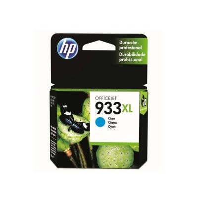 Cartucho HP Nº 933 XL ( Cyan )