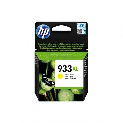 Cartucho HP Nº 933 XL ( Amarillo )