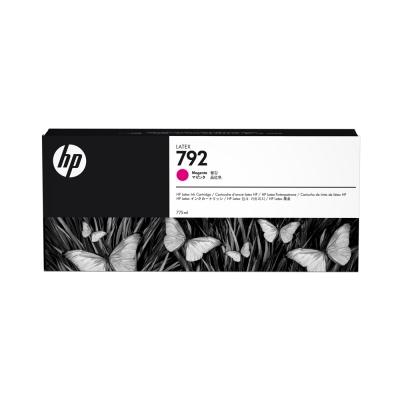 Cartucho HP Nº 792 Magenta 775 ml