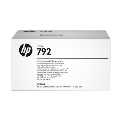 Kit de Mantenimiento de Cabezales HP Nº 792