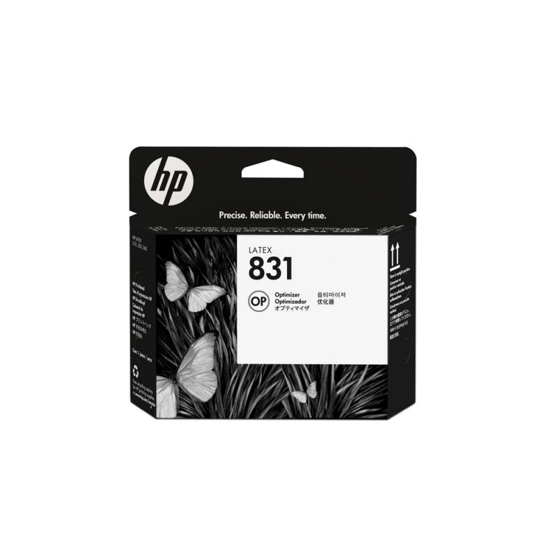 Cabezal HP Nº 831 Optimizador