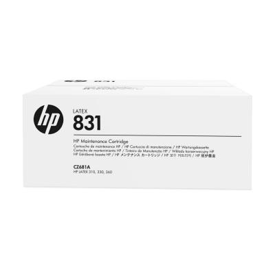 Kit de Mantenimiento de Cabezales HP Nº 831