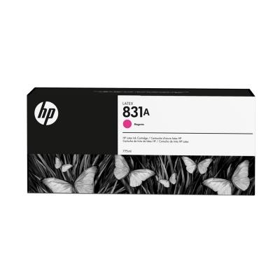 Cartucho HP Nº 831 Magenta 775ml