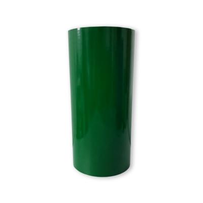 Vinilo Decorativo Autoadhesivo Brillante Rollo de 30cm de ancho por metro lineal - Color: Verde Oscuro