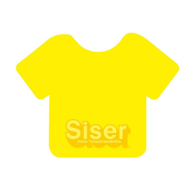 SISER EASYWEED FLUO Amarillo 50cm x ml