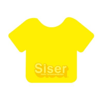 Siser EasyWeed Amarillo Fluo 50cm x ml