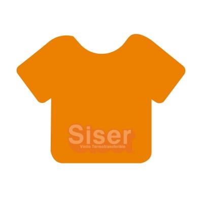Siser EasyWeed Naranja Fluo 50cm x ml