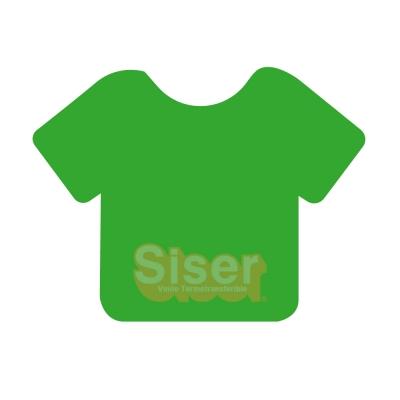 Siser EasyWeed Verde Fluo 50cm x ml