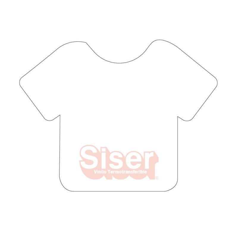 SISER EASYWEED ELASTICO Blanco 50cm x ml