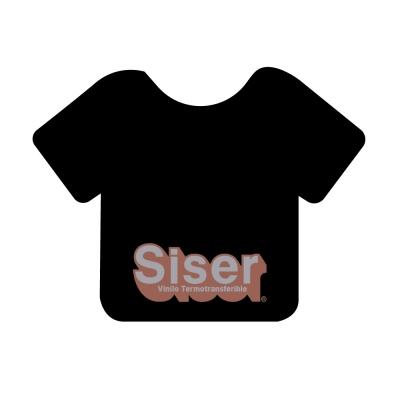 SISER EASYWEED ELASTICO Negro 50cm x ml