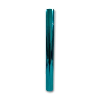 Toner Foil 32cms x 5,25mts (25 hojas A4) VERDE TURQUESA