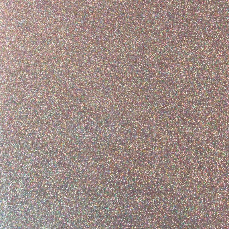 SISER PURPURINA Plata Confetti 50cm x ml