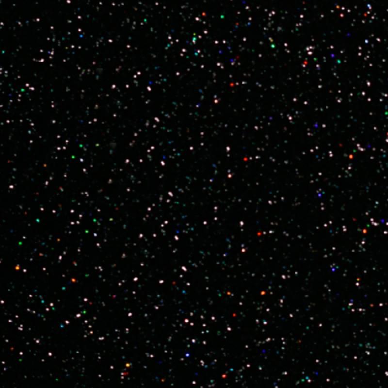 SISER PURPURINA Negro Galaxia 50cm x ml