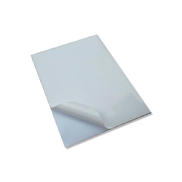 Papel Ilustración Adhesivado 90grs 1mt x 50m