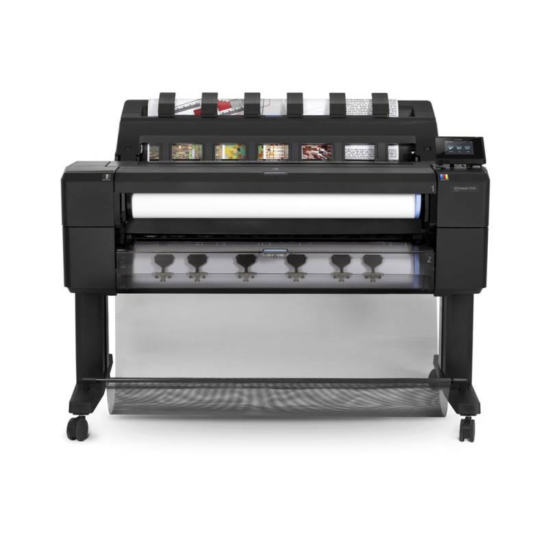Impresora HP Designjet T1530 36
