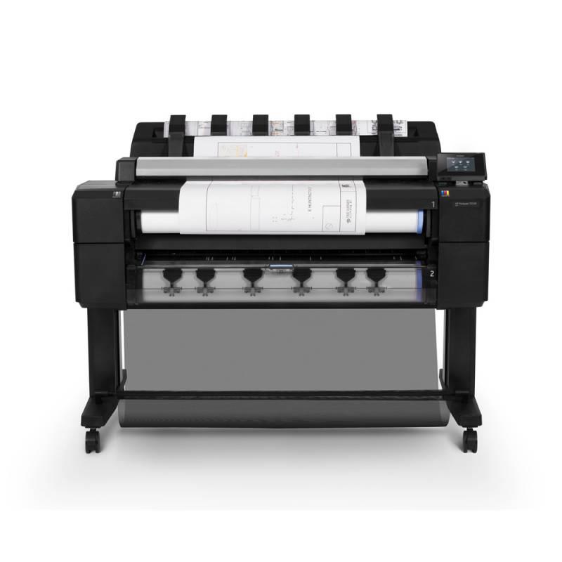 Impresora HP Designjet T2530 mfp 36